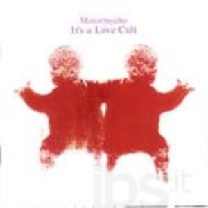 MOTORPSYCHO - IT'S A LOVE CULT (CD)