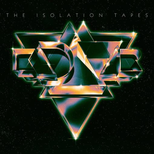 KADAVAR - THE ISOLATION TAPES -2CD (CD)