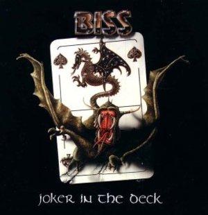 BISS - JOKER IN THE DECK (CD)