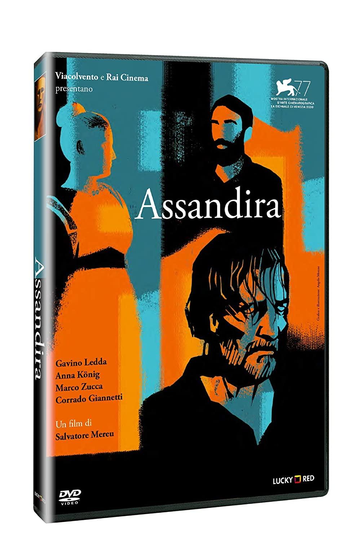 ASSANDIRA (DVD)