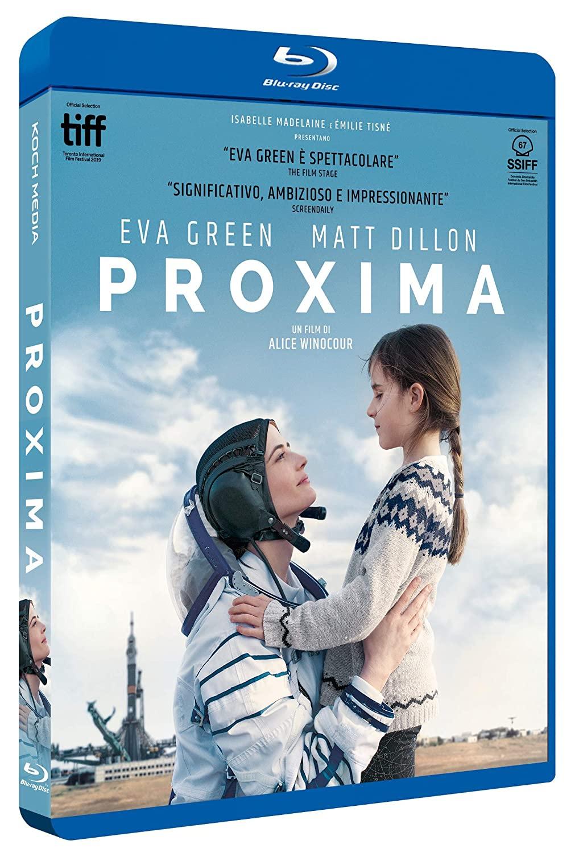 PROXIMA - BLU RAY