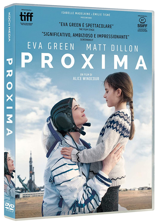 PROXIMA (DVD)