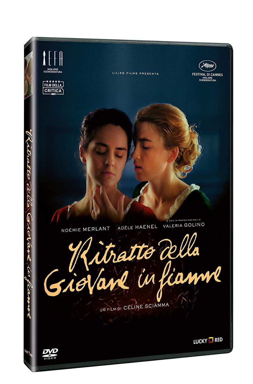 RITRATTO DELLA GIOVANE IN FIAMME (DVD)