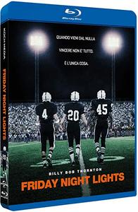 FRIDAY NIGHT LIGHTS - BLU RAY