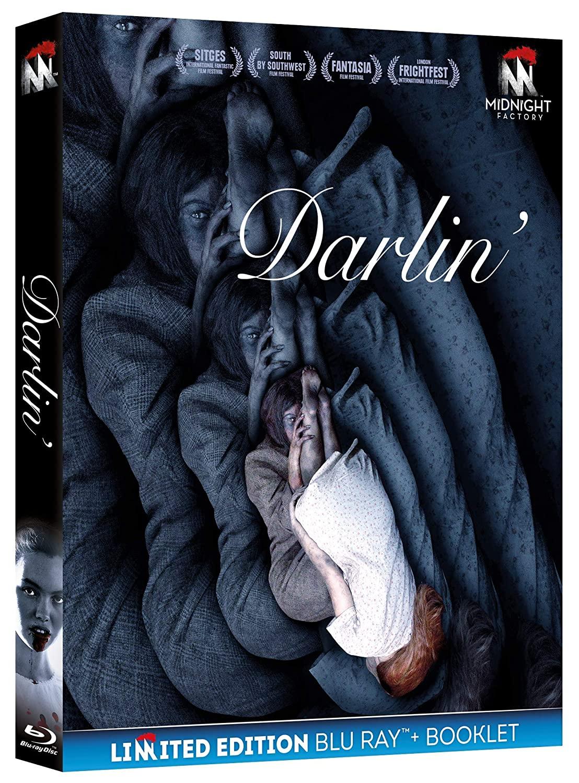 DARLIN' (LTD) (BLU-RAY+BOOKLET)