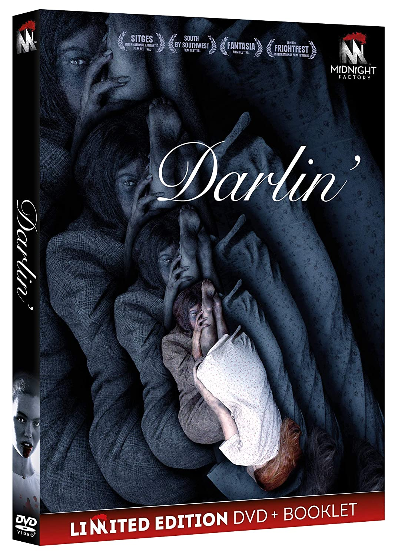 DARLIN' (LTD) (DVD+BOOKLET) (DVD)