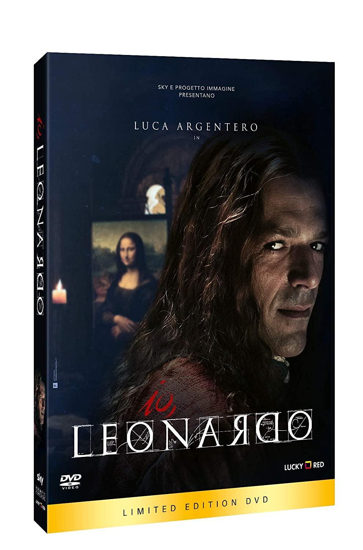 IO, LEONARDO (DVD)