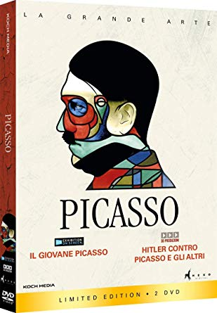 COF.PICASSO (2 DVD) (DVD)