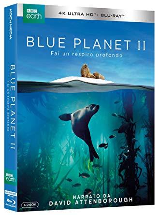 COF.BLUE PLANET II (3 BLU-RAY 4K+3 BLU-RAY)