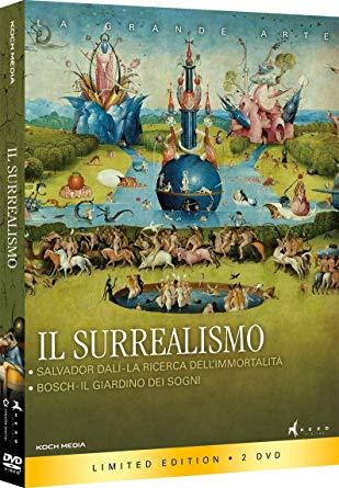 IL SURREALISMO (2 DVD) (DVD)