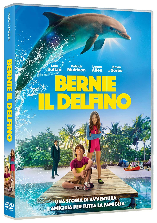 BERNIE IL DELFINO (DVD)
