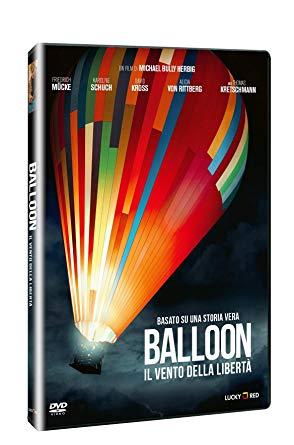 BALLOON - IL VENTO DELLA LIBERTA' (DVD)