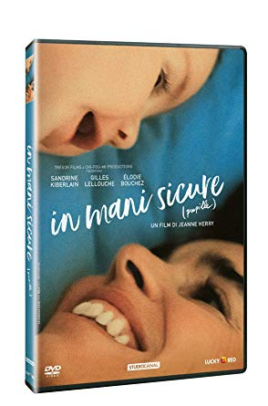 IN MANI SICURE - PUPILLE (DVD)