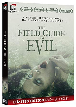 THE FIELD GUIDE TO EVIL (LTD (DVD+BOOKLET) (DVD)