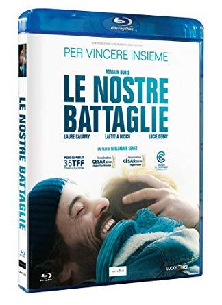 LE NOSTRE BATTAGLIE - BLU RAY