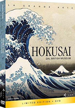 HOKUSAI DAL BRITISH MUSEUM (DVD)