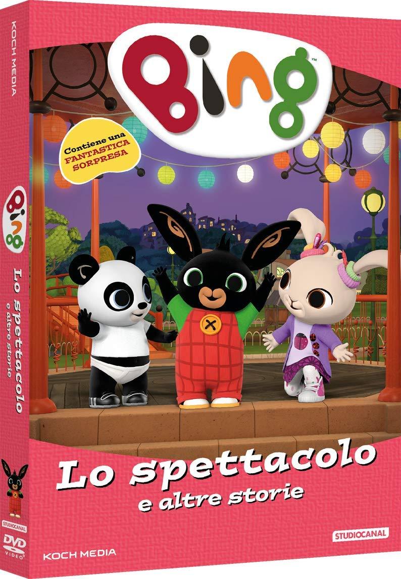 BING #01 (DVD)