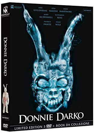 COF.DONNIE DARKO (LTD) (3 DVD+BOOKLET) (DVD)