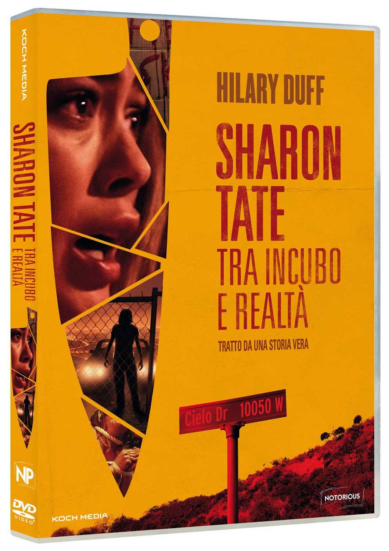 SHARON TATE (DVD)
