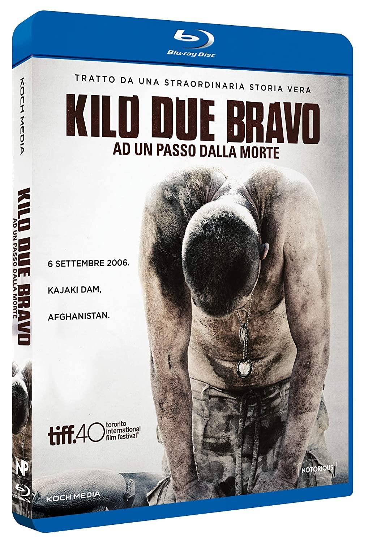 KILO DUE BRAVO - BLU RAY
