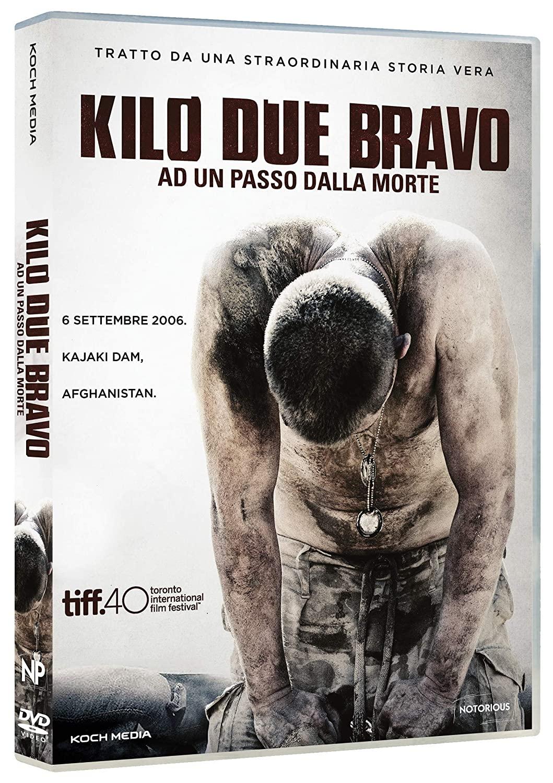 KILO DUE BRAVO (DVD)