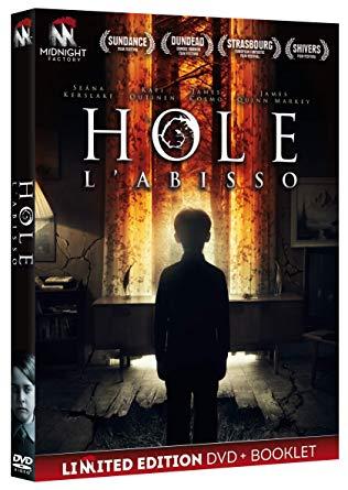 HOLE - L'ABISSO (DVD)