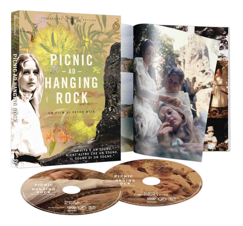 COF.PICNIC AD HANGING ROCK (2 DVD) (DVD)