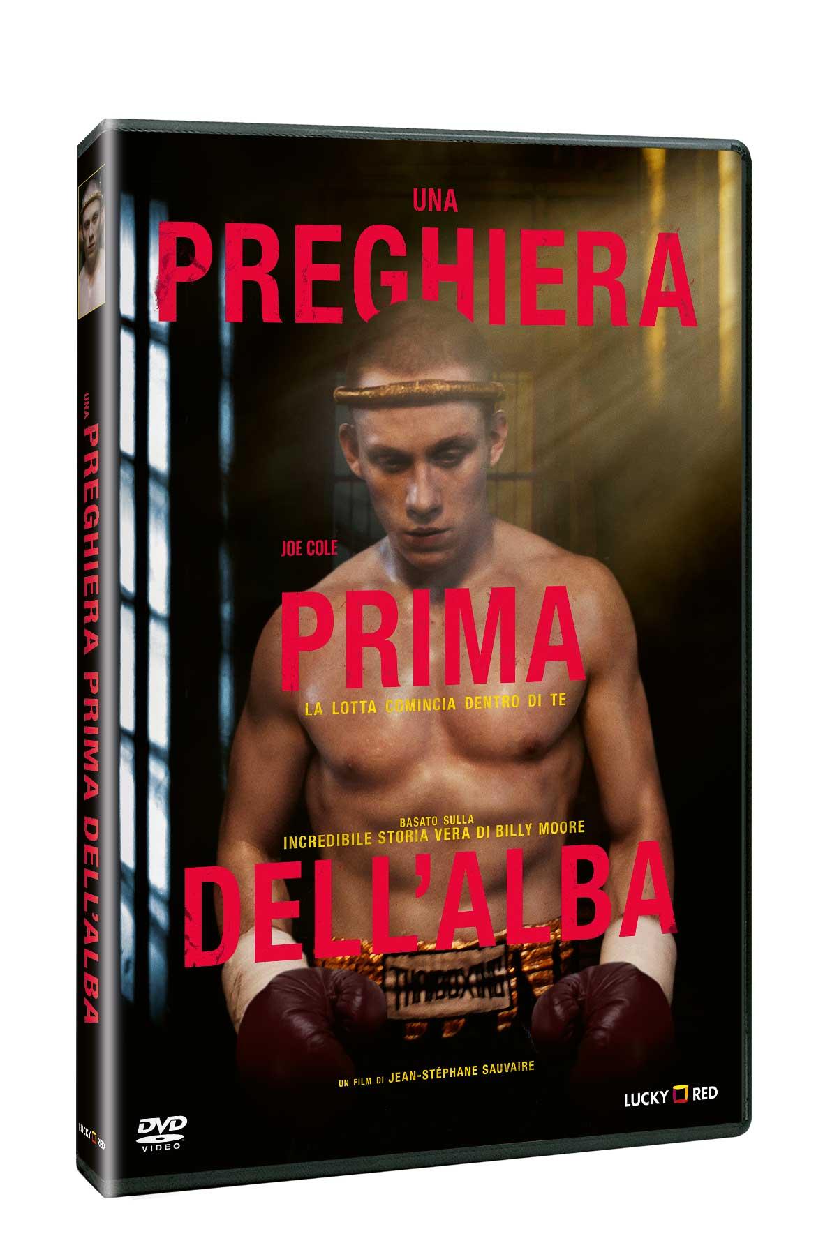 UNA PREGHIERA PRIMA DELL'ALBA (DVD)