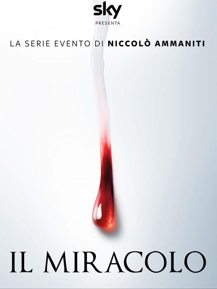 COF.IL MIRACOLO (3 BLU-RAY)