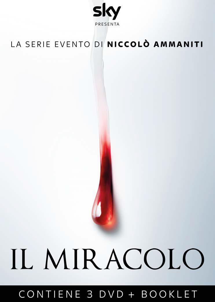 COF.IL MIRACOLO (3 DVD) (DVD)