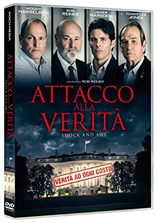 ATTACCO ALLA VERITA' (SHOCK & AWE) (DVD)