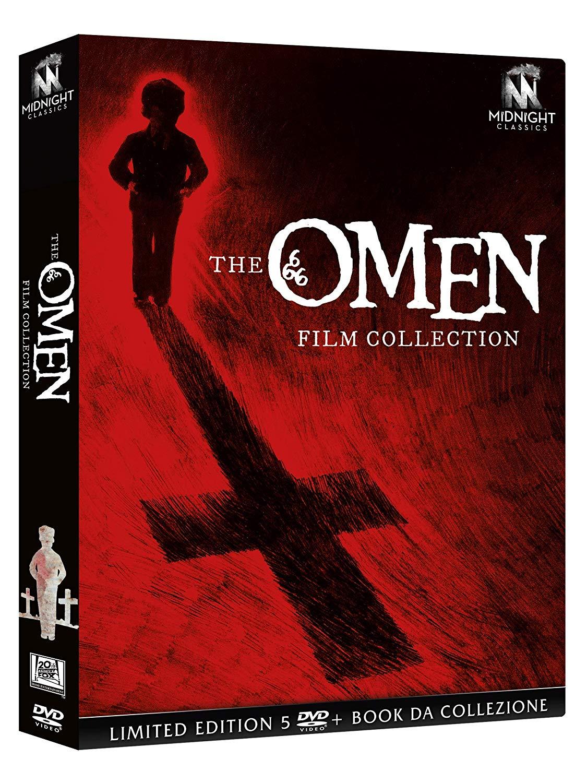 COF.OMEN FILM COLLECTION (5 DVD) (DVD)