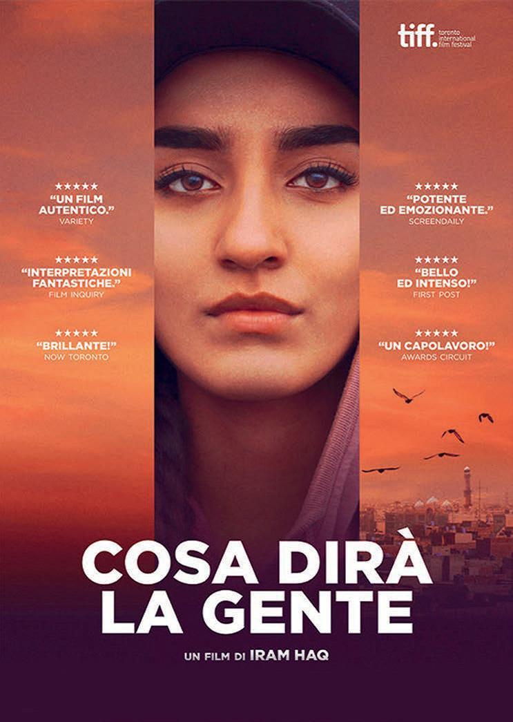 COSA DIRA' LA GENTE (DVD)