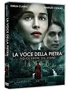 LA VOCE DELLA PIETRA (DVD)