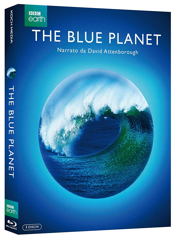 COF.BLUE PLANET (3 BLU-RAY)