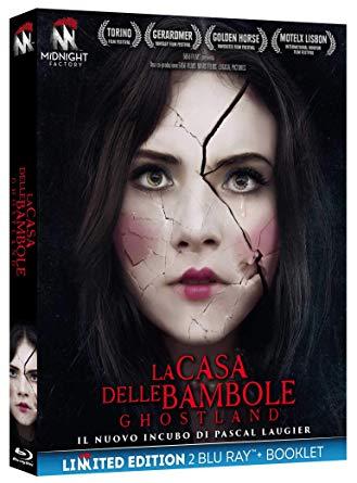 LA CASA DELLE BAMBOLE (LTD) (2 BLU-RAY+BOOKLET)