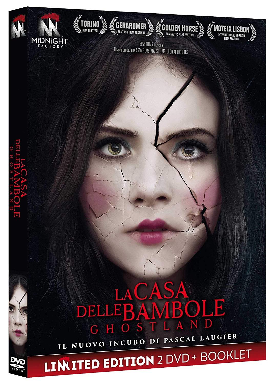 LA CASA DELLE BAMBOLE (LTD) (2 DVD+BOOKLET) (DVD)