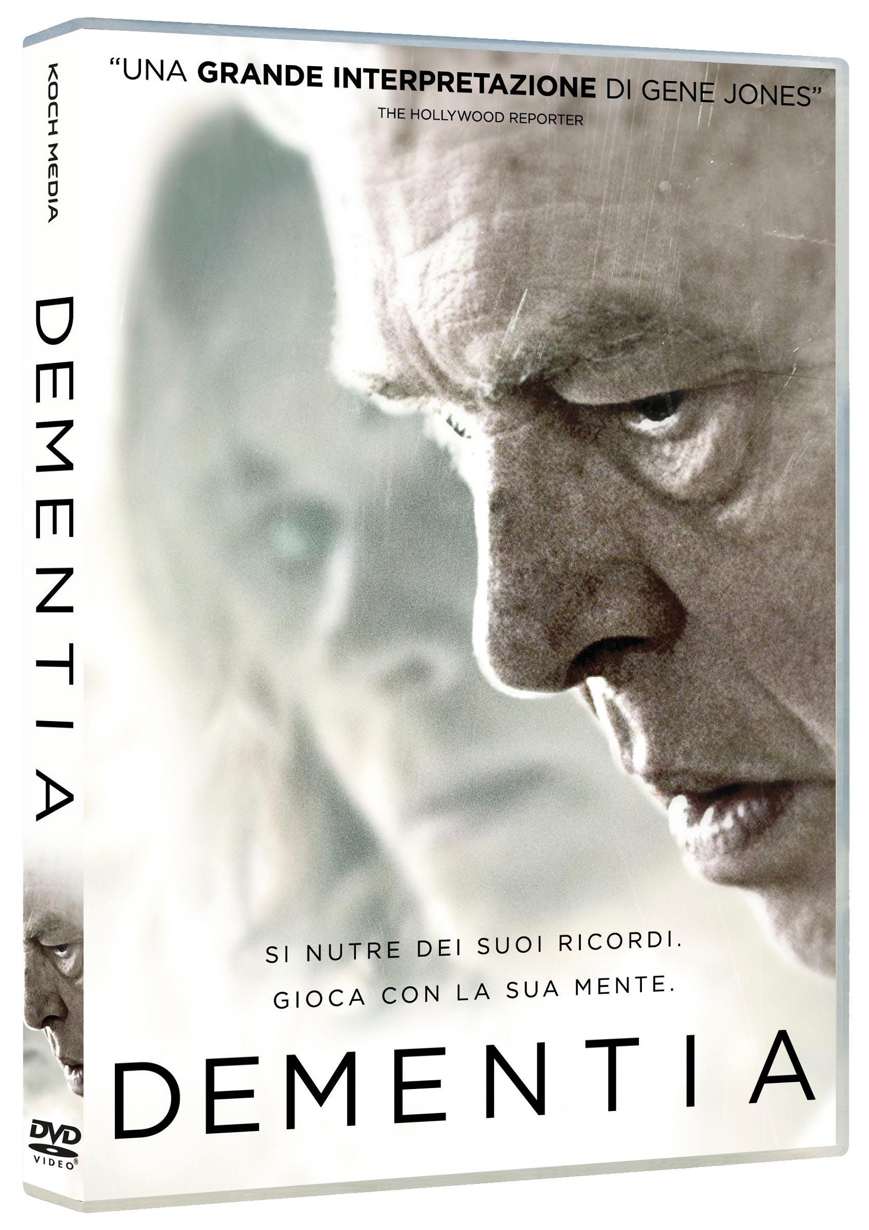 DEMENTIA (DVD)