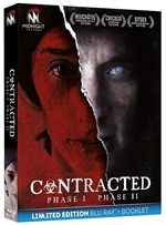 COF.CONTRACTED COLLECTION (2 BLU-RAY+BOOKLET)