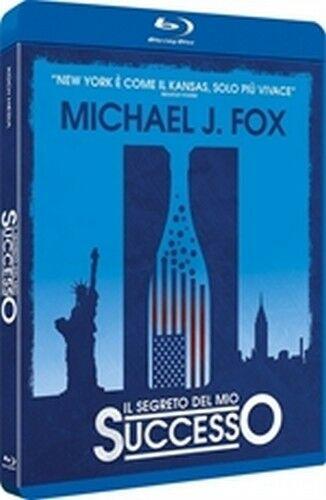 IL SEGRETO DEL MIO SUCCESSO - BLU RAY