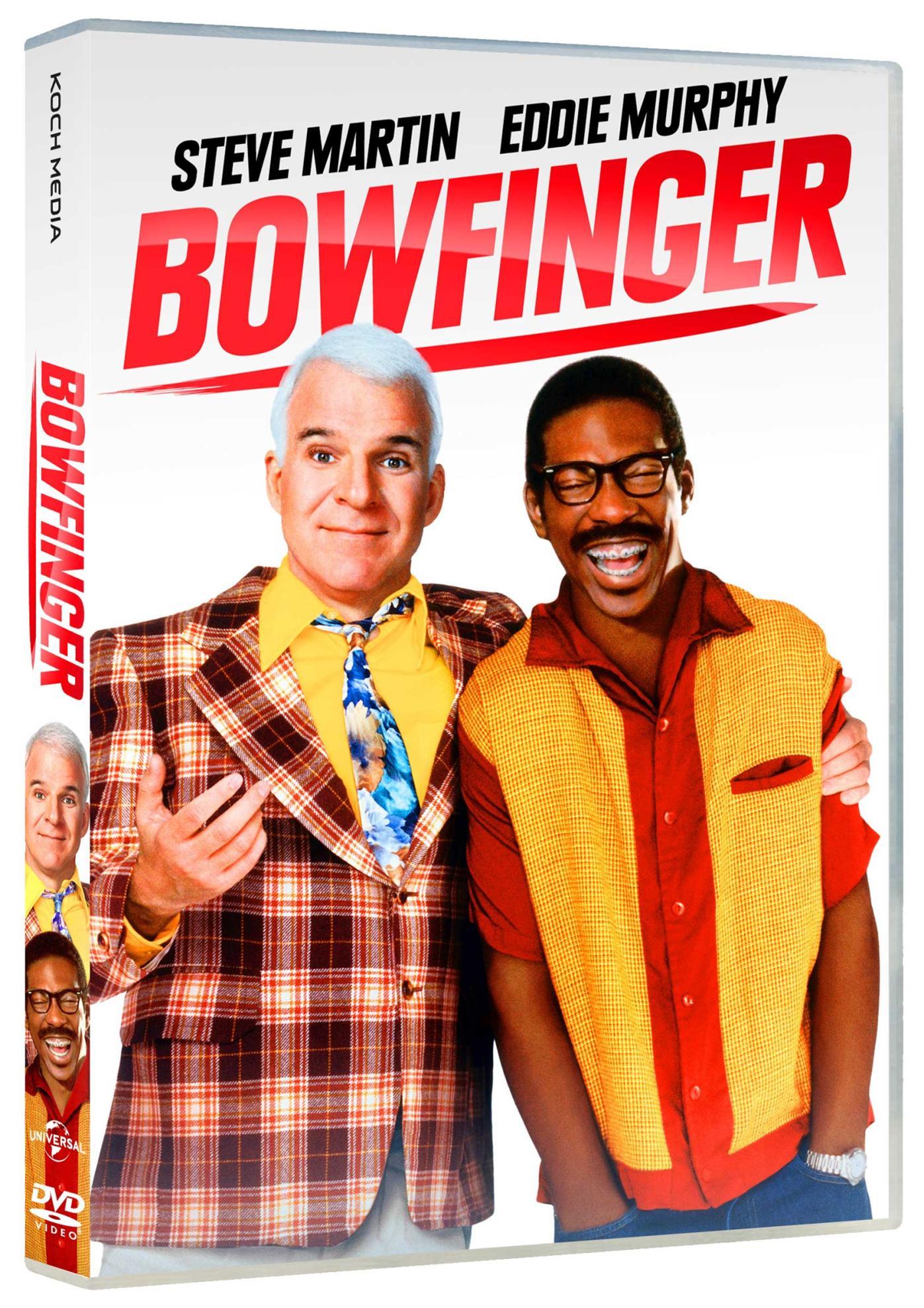 BOWFINGER (DVD)