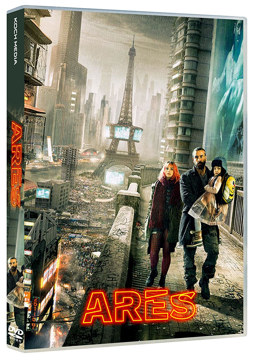 ARES (DVD)