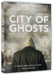 CITY OF GHOSTS (DVD)