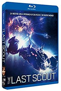 THE LAST SCOUT - L'ULTIMA MISSIONE - BLU RAY