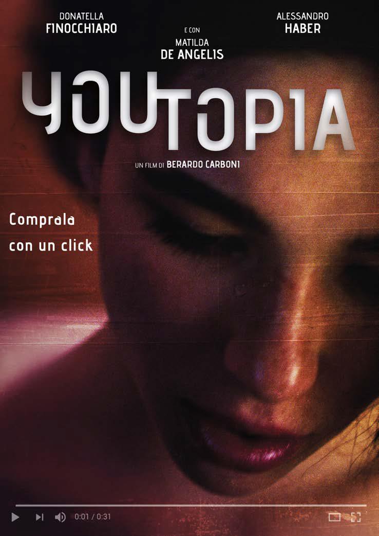 YOUTOPIA (DVD)