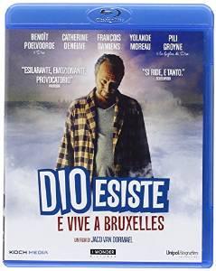 DIO ESISTE E VIVE A BRUXELLES (BLU RAY)