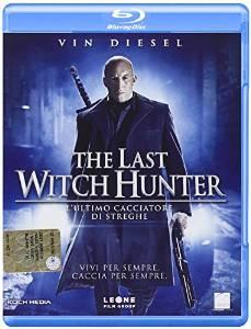 THE LAST WITCH HUNTER - L'ULTIMO CACCIATORE DI STREGHE (BLU RA