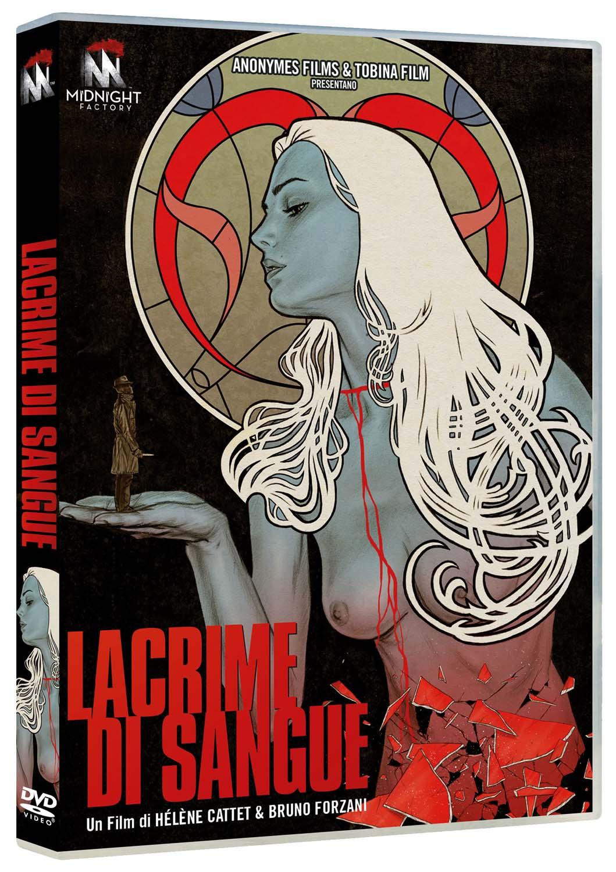 LACRIME DI SANGUE (DVD)