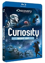 COF.CURIOSITY (DISCOVERY CHANNEL) (2 BLU-RAY)
