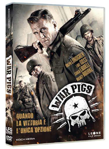 WAR PIGS (DVD)